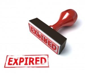 Expired Success