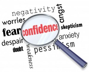 Keys to Confidence