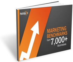 Hubspot Marketing Benchmarks
