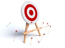 Marketing missed target marketing