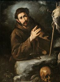 St. Francis of Assisi, Challenger Sale