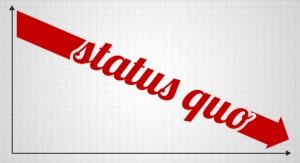 Disrupting Status Quo